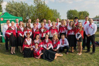 Zespół folklorystyczny Piskorze